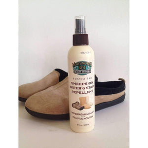 Moneysworth & Best Sheepskin Water & Stain Repellent Snow Protector 8 oz Shoe & Leather Care Moneysworth & Best
