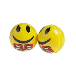 New Balance Gear Bombs Sneaker Balls Shoe/Boot Odor Freshener Deodorizer Foot Care New Balance Smiley