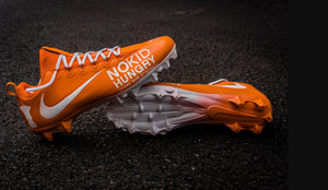 No Kid Hungry Nike Custom Football Cleats Footwear Nike