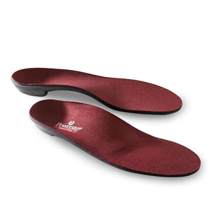 Powerstep Pinnacle Maxx Full Orthotic Arch/Heel Support Insoles Foot Care Powerstep M: 3 - 3.5 | W: 5 - 5.5
