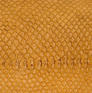 Premium Fish Skin Exotic Leather - Ochre Craft & Repair Shadi