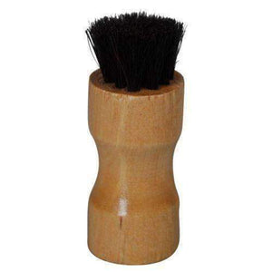 Professional Quality Star EMPIRE STENCIL DAUBER 100% Horse Hair Wooden Handle Accessories,Shoe & Leather Care Star