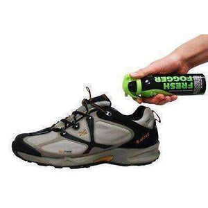 Sof Sole Fresh Fogger - Shoe Deodorizer - Absorbs and Destroys Odors 3 oz Spray Shoe & Leather Care Sof Sole