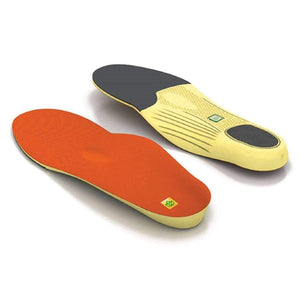 Spenco Polysorb ProForm Insoles - Ultra-Thin Contoured, Flexible Support Foot Care Spenco #1 W: 5-6