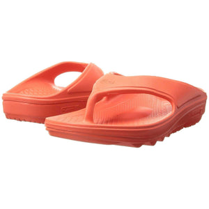 Spenco Women's Fusion II Sandals - Hot Coral Footwear Spenco