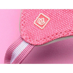 Spenco Yumi Canvas Pink Women's Total Support Sandals Thong Flip Flops Footwear Spenco
