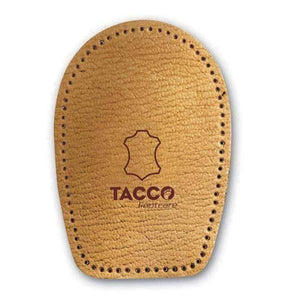 TACCO 634 Level Walker One-Sided Increased Thickness Heel Pad w/RelaxFlex Foot Care Tacco