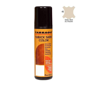 TARRAGO Nubuck Suede Color Liquid Restore w/Sponge Applicator 2.4 oz Paint & Dye Tarrago Smoke Grey