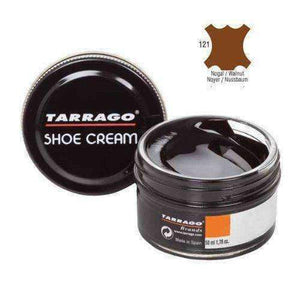Tarrago Shoe Boot Cream Leather Polish 50 ml Jar (1.76 oz) Shoe & Leather Care Tarrago #100 Pink