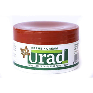 URAD Leather Shoe Boot Self Shine Cream Polish w/Applicator 100 g (3.5 oz) Shoe & Leather Care URAD Cordovan