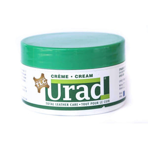 URAD Leather Shoe Boot Self Shine Cream Polish w/Applicator 100 g (3.5 oz) Shoe & Leather Care URAD Green