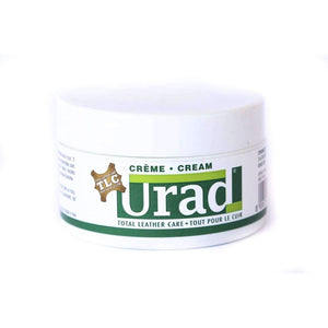 URAD Leather Shoe Boot Self Shine Cream Polish w/Applicator 100 g (3.5 oz) Shoe & Leather Care URAD Neutral
