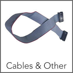 Analogue Systems Cables and Other