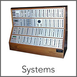 Analogue Systems Modular Systems