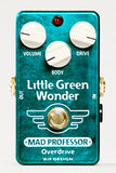 Little Green Wonder Overdrive