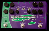 MotherShip Guitar Synthesizer