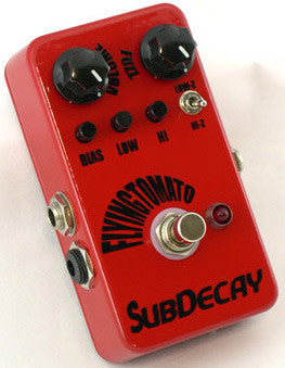 Subdecay Flying Tomato Mutant Fuzz