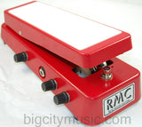 RMC6 Wheels of Fire Wah