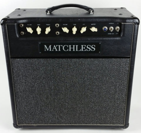 Matchless SC-30 1x12 Combo Amp