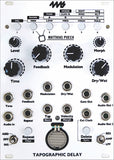 4ms Tapographic Delay