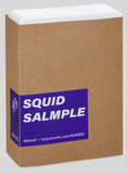 ALM Busy Circuits Squid Salmple Packaging
