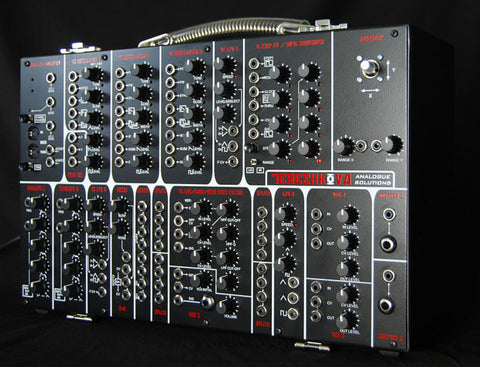 Analogue Solutions Tereshkova mini Vostok