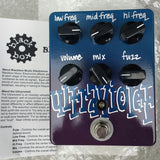 Blackbox Ultraviolet Fuzz