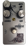 Catalinbread Dirty Little Secret MKI Silver