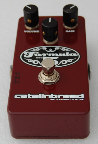 Catalinbread Formula 5