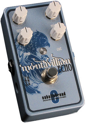 Catalinbread Montavillian Echo