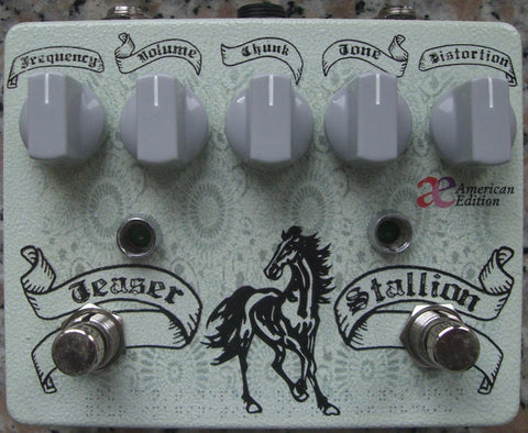 Catalinbread Teaser Stallion American Edition