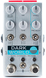 Dark World - Dual Channel Reverb