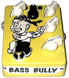 Dirty Boy Bass Bully
