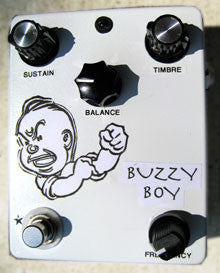 Dirty Boy Buzzy Boy