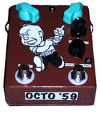 Dirty Boy Octo 59
