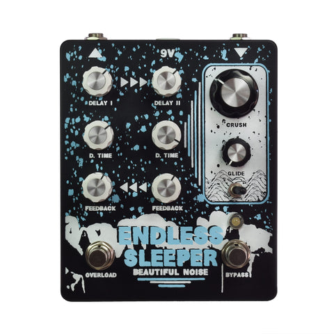 Endless Sleeper