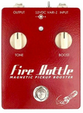 Effectrode Fire Bottle