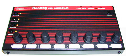 Encore Electronics Knobby