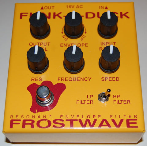 Funk-A-Duck, New Old Stock classic