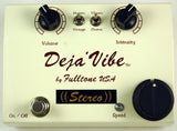 Fulltone Mini Deja'Vibe New Old Stock 1
