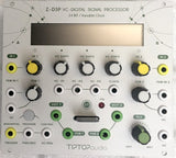 Tiptop Audio Z-DSP NS Voltage Controlled Digital Signal Processor