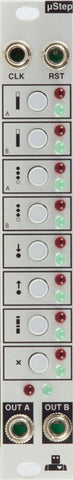 Intellijel uStep