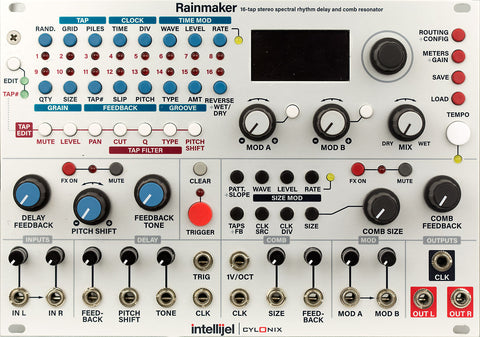 Intellijel Rainmaker