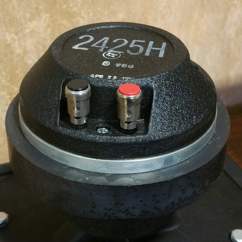 2425H compression driver (from JBL 4435)