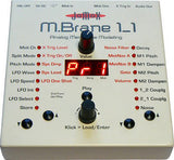 Jomox MBrane 11 Percussion Synthesizer