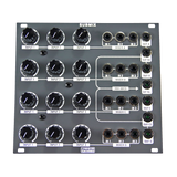 Low-Gain Electronics SubMix