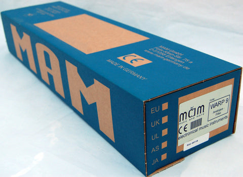 MAM Warp 9 (new old stock)
