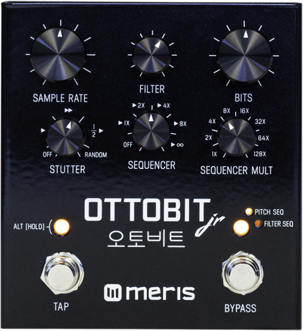 Meris Ottobit Jr front