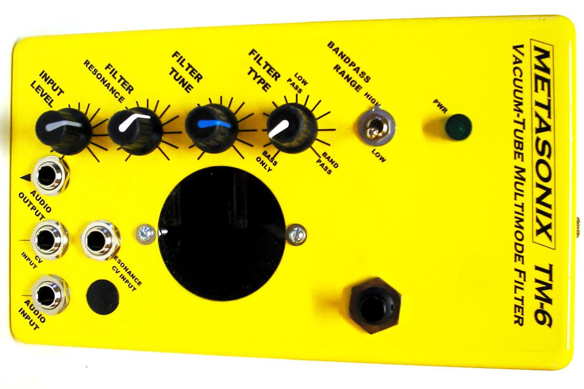 TM-6 Multimode Filter (N O S )