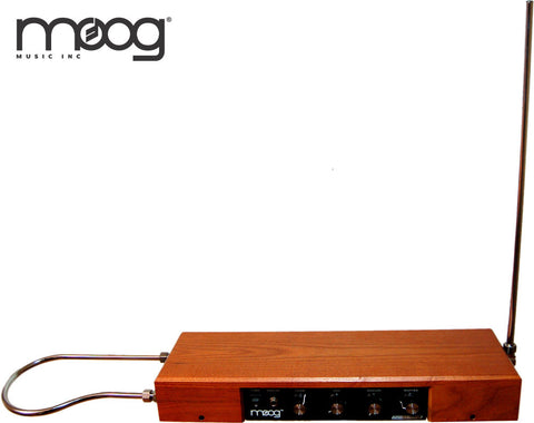 Moog Etherwave Theremin Standard Solid Ash